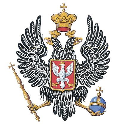 Znalezione obrazy dla zapytania 1815 - utworzenie Królestwa Polskiego