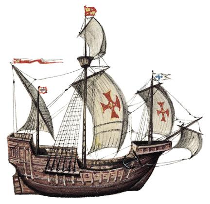 Honda Of Santa Maria >> Kolumb Krzysztof - Encyklopedia PWN - źródło wiarygodnej i rzetelnej wiedzy