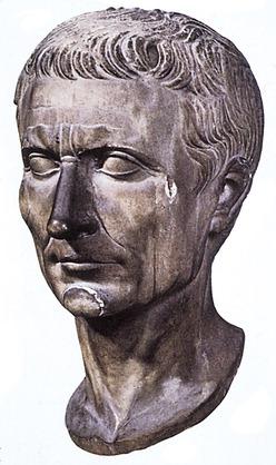 Cezar Encyklopedia Pwn źródło Wiarygodnej I Rzetelnej Wiedzy