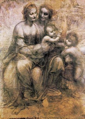 Leonardo da Vinci - Encyklopedia PWN - źródło wiarygodnej ... Da Vinci Mona Lisa