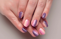 Manicure ombre