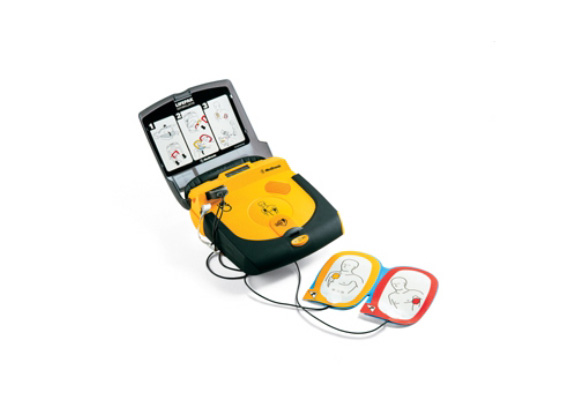 Lifepak CR
