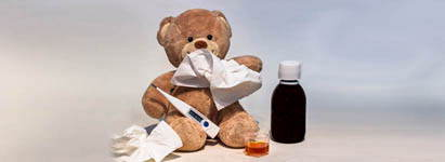 Choroby wysypkowe wieku dziecięcego