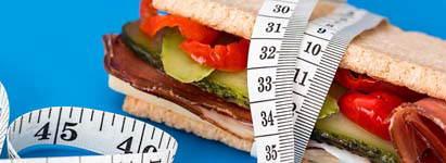 Dieta w zapobieganiu nadwadze i otyłości