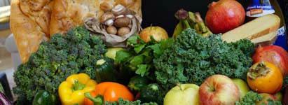 Dieta zwiększająca odporność organizmu na przeziębienia