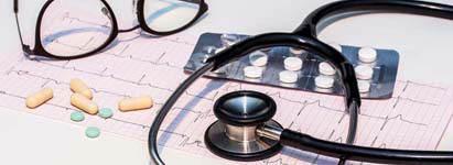 Podstawy wykonywania badania elektrokardiograficznego