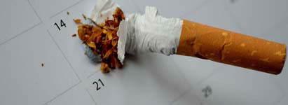 Nikotynizm – tytułem wprowadzenia